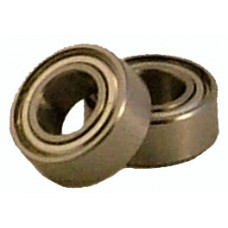 3x16 x 3/8 Ceramic Metal Shielded Bearings